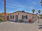 Experience the best of Arizona from this Bullhead City vacation rental home!