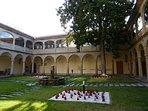 Convento de San Franc isco ( Bèjar )
