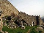 Murallas Arabes ( Bèjar )