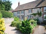 BARRA Cottage in Lyme Regis