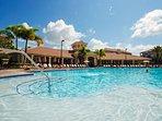 Vista Cay Standard Condo 3 bed/2 bath (#3081)