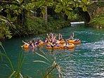 Chukka Tours - River Tubing