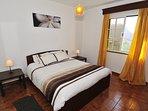 2nd bedroom (1st floor)