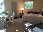 Ptarmigan bedroom