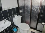 Unit 3 Studio Toilet/Bath