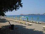 masouri beach