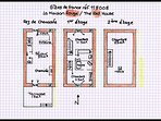 Floor plan for The Red House