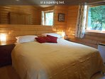 or a superking bed,