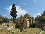 monastery Koroni (15km)