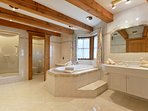 Bathroom 'Apartment Ellmau'