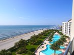 The only Resort-style destination in Galveston!