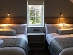 Donagh Lodge Glaslough Self catering