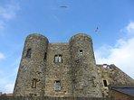 Ypres Castle.