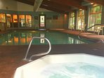 Pool at Clubhouse