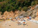 St Jacob Beach (Sveti Jakov beach)