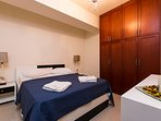 Double bedroom located on the ground floor!