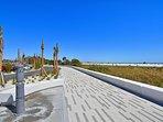 Come experience the brand new Siesta Beach Promenade