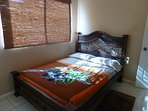 Bright Spare Bedroom
