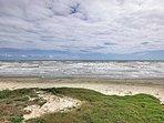 Escape to paradise at this Galveston vacation rental condo!