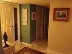 1st Floor- Bedroom & Bathroom # 3