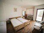 A4(6): bedroom