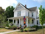 The Resort on Main 33 Main Street  Bemus Point, NY 14712