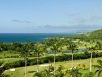 Thrill to a 12-mile vista across the blue sea to the distant shore of the town of Montego Bay.  This breathtaking view...