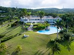 The TRYALL GOLF, TENNIS and BEACH CLUB is 'one of the best places to stay in the whole world,' according to respected...