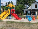 Playground for your kids!
