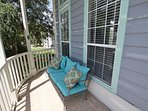Front Porch Settee