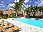 ATLANTIS...1BR at Coco Beach Club, Simpson Bay, St. Maarten