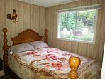 Comfy high end  Queen mattress