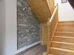 Newly renovated 18th century Coach house