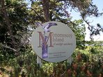 Monomoscoy Island