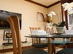 Collectible dining room set