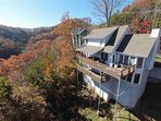 This Gatlinburg vacation rental house has everything you need for a restful retreat!