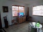 Living Room 32' Flat Screen TV