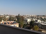 view all over Jerusalem