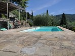 Tuscany, Villa, Private Pool, in Cortona.