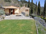 Tuscany, Cortona, Private Home and Pool