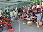 Orgiva Market