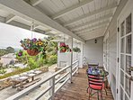 Charming 2BR Aptos Cottage w/Private Deck