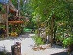Gran Villa para 16 personas con Cenote Privado.