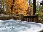Hardwood Trail Retreat