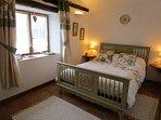 Comfortable double room (Ground Floor)