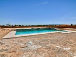 Cool off in the pool at this Las Vegas vacation rental home!