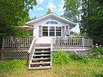 Cute N' Cozy cottage (#654)