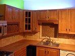 2nd Kitchen (Terrace Level)