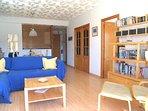 Toscamar Apartment in Moraira Town
