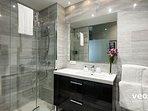 En-suite bathroom (inside bedroom 1).